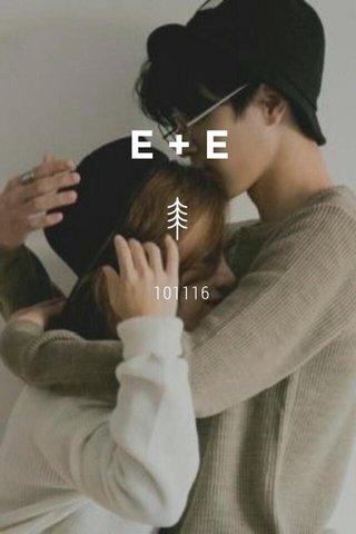 E+E 101116