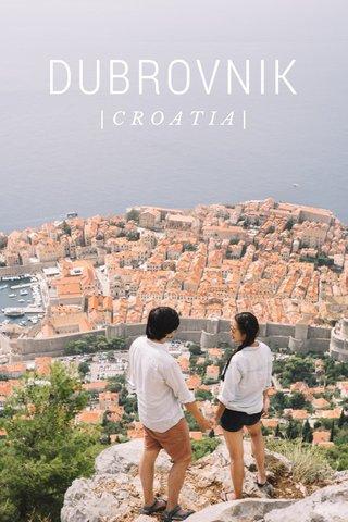 DUBROVNIK |CROATIA|