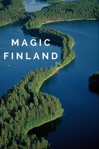 MAGIC FINLAND