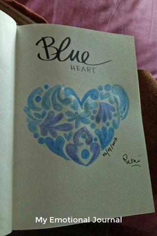 My Emotional Journal