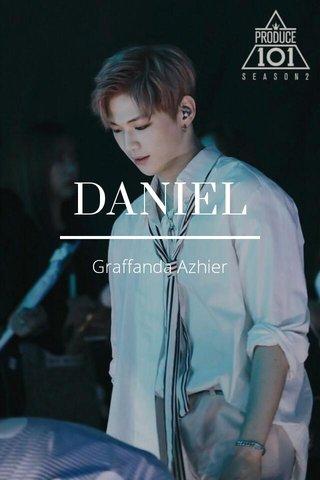DANIEL Graffanda Azhier