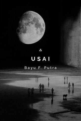 USAI Bayu F. Putra