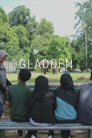 GLADDEN -s-