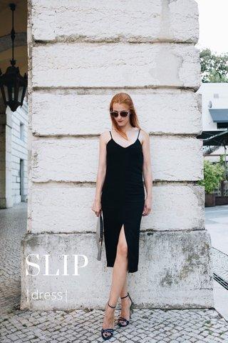 SLIP |dress|