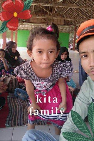 kita family