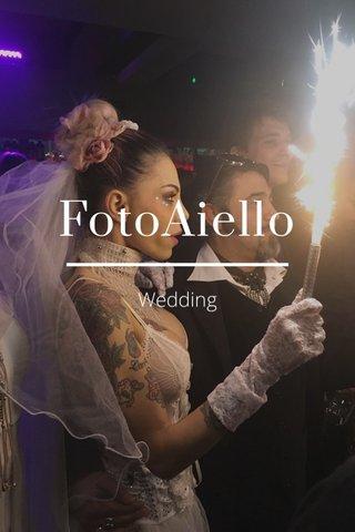 FotoAiello Wedding