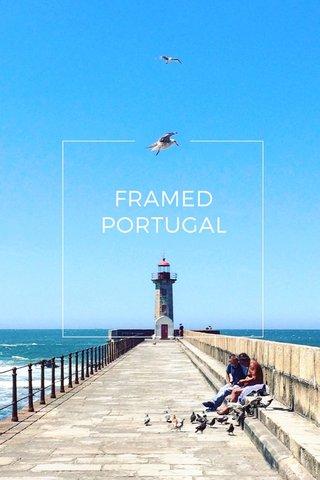 FRAMED PORTUGAL