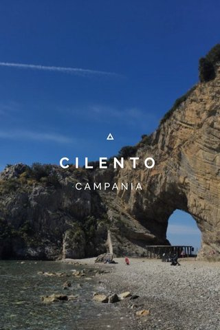 CILENTO CAMPANIA