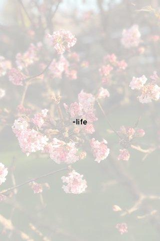 -life