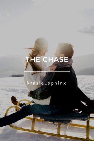 THE CHASE krasie_sphinx