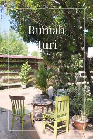 Rumah Turi Surakarta