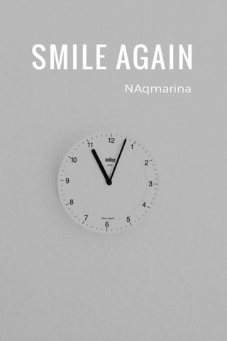 SMILE AGAIN NAqmarina