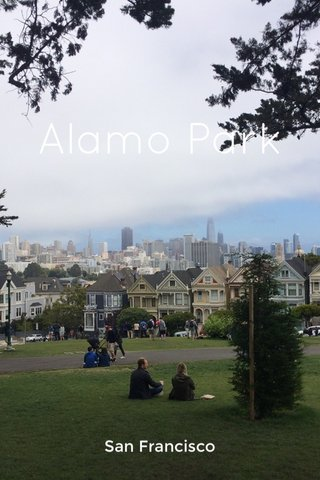 Alamo Park San Francisco