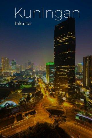 Kuningan Jakarta
