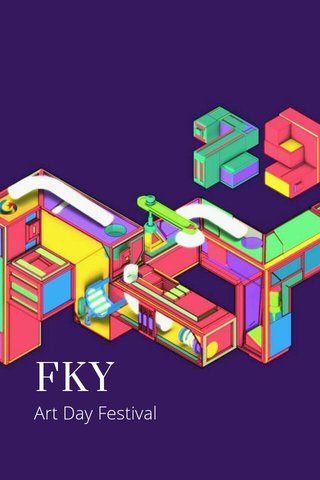 FKY Art Day Festival