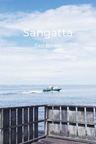 Sangatta East Borneo