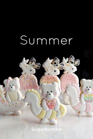 Summer Sugarbombe