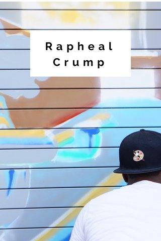 Rapheal Crump