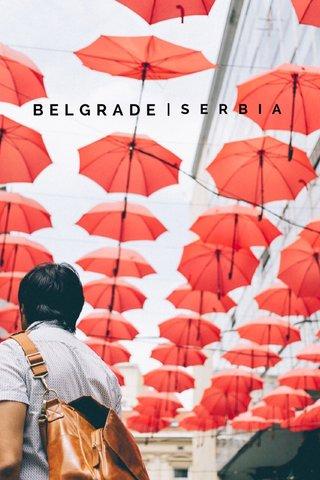 BELGRADE |SERBIA