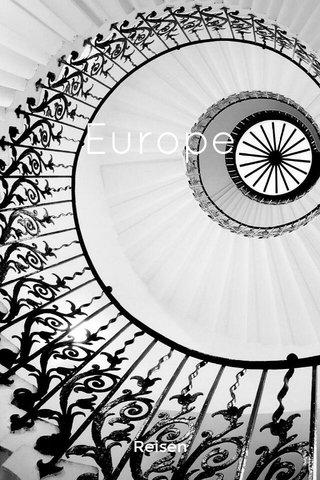 Europe Reisen