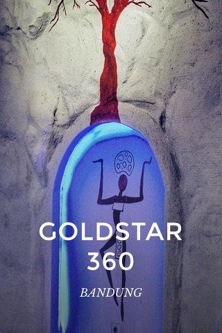 GOLDSTAR 360 BANDUNG