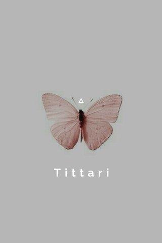 Tittari