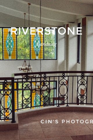 RIVERSTONE Bandung