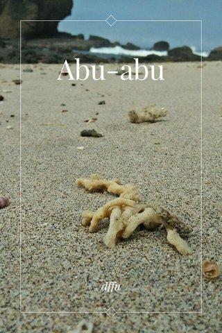 Abu-abu dffu