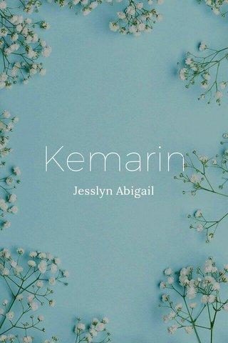 Kemarin Jesslyn Abigail