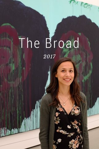 The Broad 2017