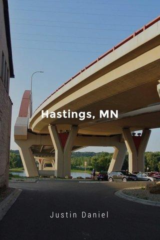 Hastings, MN Justin Daniel