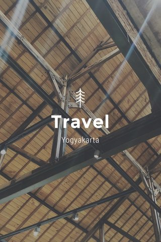 Travel Yogyakarta