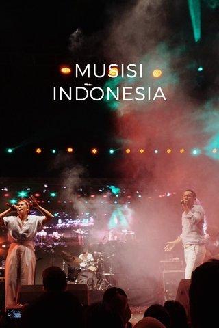 MUSISI INDONESIA