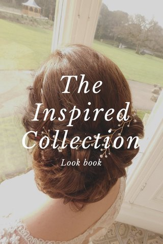 The Inspired Collection Look book