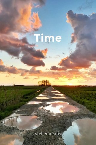 Time #stellercreative