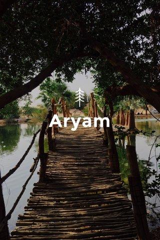 Aryam