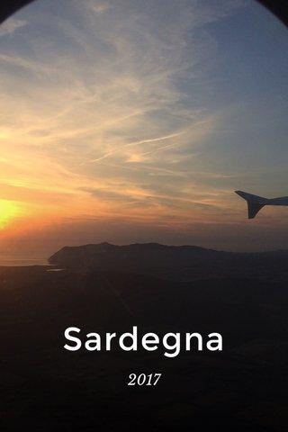Sardegna 2017