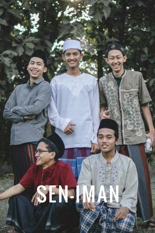 SEN-IMAN