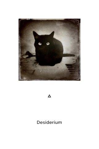 Desiderium