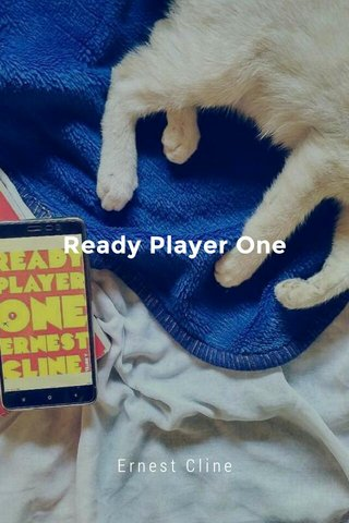 Ready Player One Ernest Cline