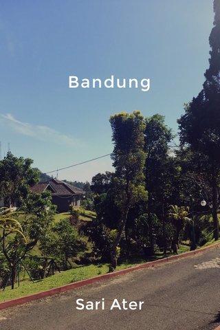 Bandung Sari Ater