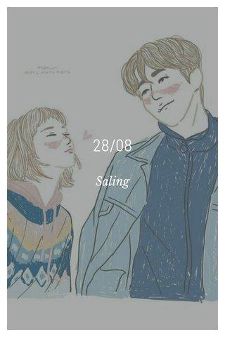 28/08 Saling