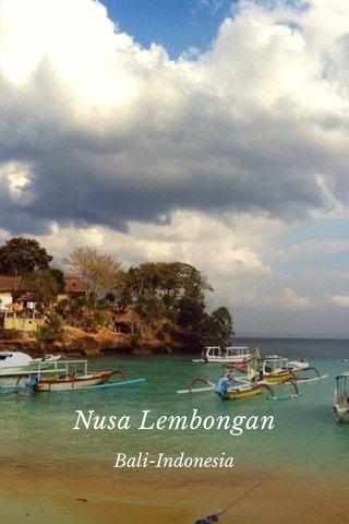 Nusa Lembongan Bali-Indonesia