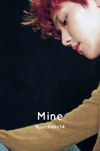 Mine Byunbaec14