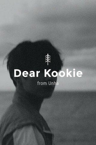 Dear Kookie from Unha
