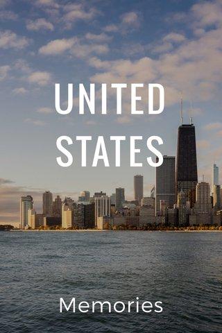 UNITED STATES Memories