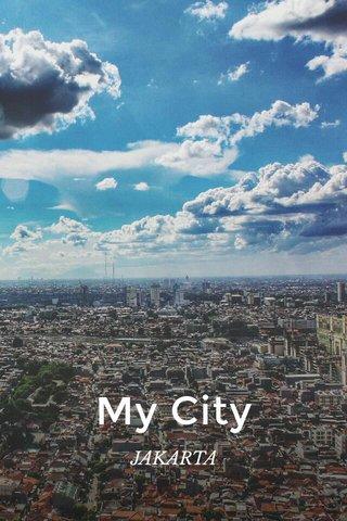 My City JAKARTA