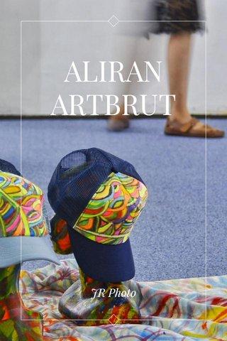 ALIRAN ARTBRUT JR Photo