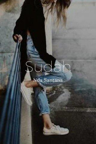 Sudah Nda Santana