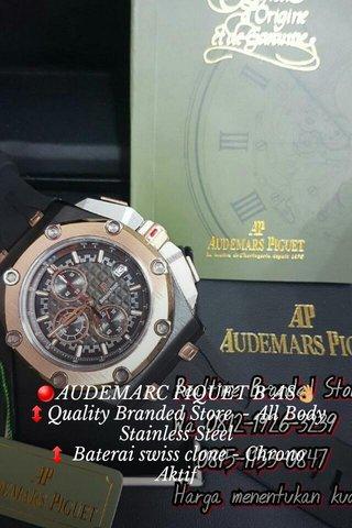 🔴AUDEMARC PIQUET B°AS👌 ↕Quality Branded Store - All Body Stainless Steel ↕ Baterai swiss clone - Chrono Aktif ↕Diameter 4.6cm - Tali Rubber ↕Include Box Exclusive IDR🌟2.980.000,- FREE ONGKIR Owner 🆔@ambriel_noerman_.ltd TERPERCAYA&DIREKOMENDASIKAN SESUAI DGN PERMINTAAN ANDA..🆗 Silahkan Di Older Bos^Qu,Cara Older Sbb : Silahkan Isi Data DiBawah Ini: -) Nama Yg Transfer? -) Nama Penrima -) No Hp Penrima -) Alamat Lengkap Penrima -) Merek Barang Yang DiOrder #makasar#kendari#murowali#ujungpandang #balikpapan#samarinda#barito#pontianak#aceh #lombok#manado#maluku#gorontalo#padang Palembang#medan#riau#bangka#lampung #lahat#jambi#jakarta#5#jogja#bali #papua#indonesia#sabang#merauke #surabaya_jakarta_Singapura www.bataviagalleries.com Bio data ✔ Bos^Qu mau Cek testimoni kite yeach 💯% aman ⤵ @testi_ambriel_noerman_.ltd NB ; Harga Disamakan baik Reseller toko,Online dan Pelangan.. BUAT PEMESANAN VIA↕ ↔↔WA ☎0812-1926-3239🔛0815-1153-0847 PIN ☏D4BB6BB9 🔛 D00A5BDE LINE 📩 MELBER16 TERIMA KASIH..!!!